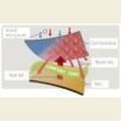Clima Control nyári paplan-párna hőtárolós csomag, 140x200 paplan