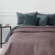 kétoldalas prémium steppelt ágytakaró franciaágyra