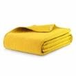 sárga ágytakaró