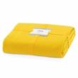 sárga ágytakaró ajándékba