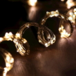 Apró LED-es Karácsonyi dekorációs világítás