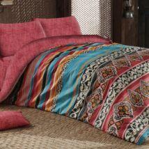 Algír luxus pamut ágyneműhuzat