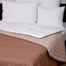 Modern kétoldalas  ágytakaró 235*250