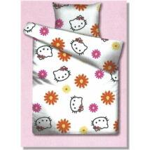 Hello Kitty pamut ágyneműhuzat