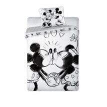 Mickey és Minnie ágyneműhuzat