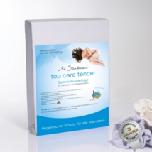 Top  Care tencel vízhatlan matracvédő gumipántos (180x200 cm)
