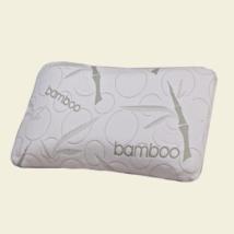 Bambusz Memory párna