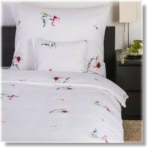 Paloma pamutszatén dupla ágyneműhuzat