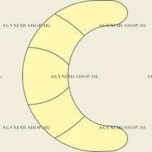 Kifli vasalható ovis jel csomag (10db)