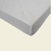 Vízhatlan komfort matracvédő kiságyra (70x140)