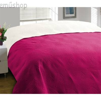 Kétoldalas steppelt ágytakaró (170x210 cm)