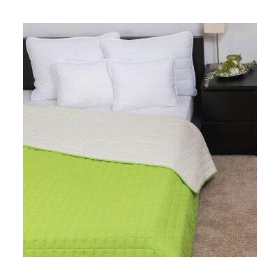 Modern kétoldalas dupla ágytakaró (235*250 cm)