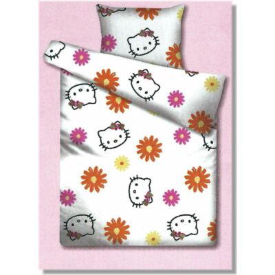 Eredeti Hello Kitty pamut ágyneműhuzat fba4ab3c94
