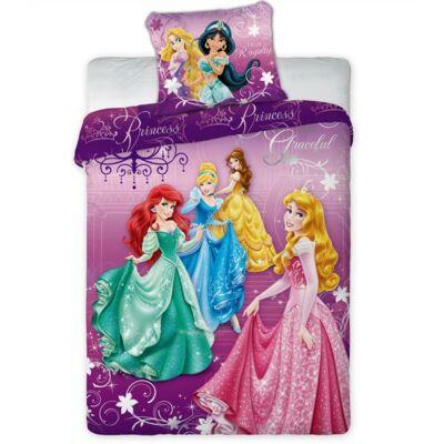 Hercegnők ágyneműhuzat - Ajándék gyerekeknek 75222e838c