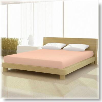 Pamut-elastan classic gumis lepedő 180/200*220/240 cm-es matracra