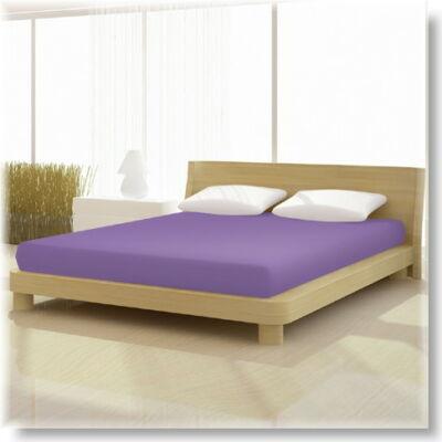 Pamut-elastan classic gumis lepedő 220*240 cm-es matracra