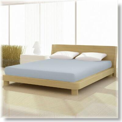 Basic pamut jersey gumis lepedő 140*200 cm-es matracra
