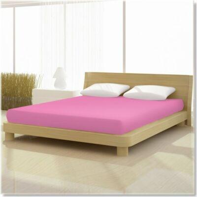 Pamut-elastan classic gumis lepedő 180/200*200/220 cm-es matracra