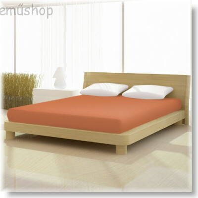 Pamut-elastan classic gumis lepedő 100/120*200/220 cm-es matracra