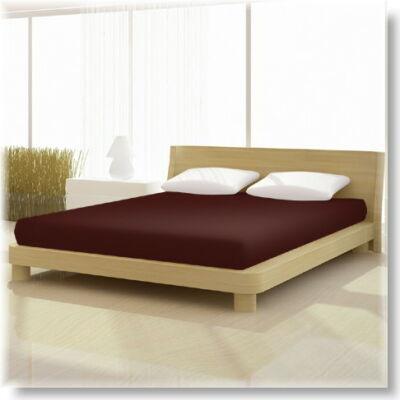 Pamut jersey classic gumis lepedő 90*200 cm-es matracra