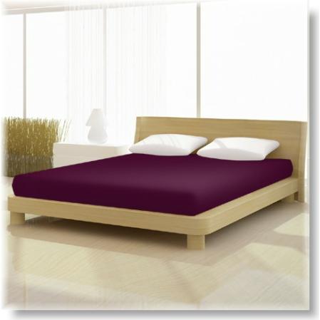 pamut-elastan-classic-gumis-lepedo-90x100x200-220cm-es-matracra-padlizsanlila