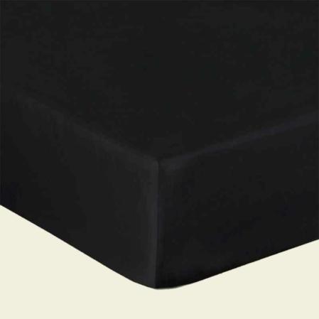 fekete-pamutszaten-gumis-lepedo-160x200