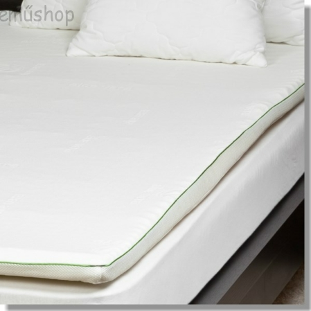 Memóriahabos matracvédő