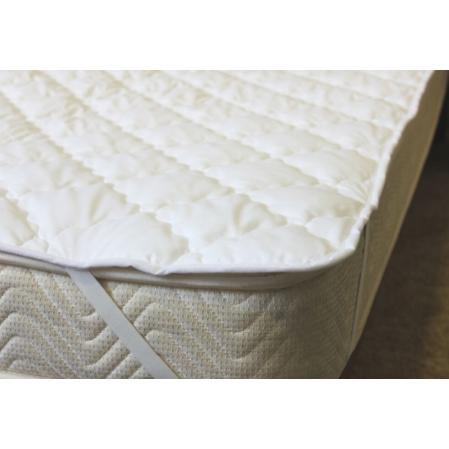 Steppelt matracvédő
