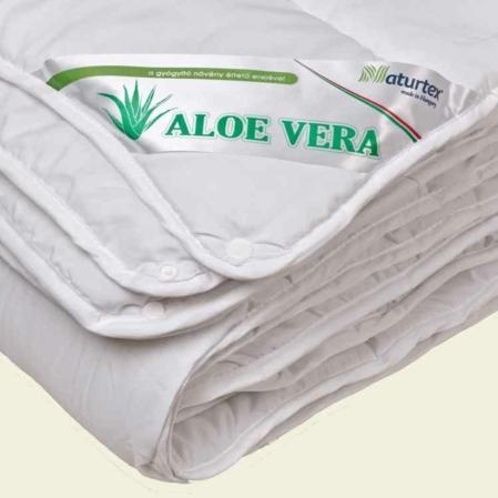 Aloe Vera 4 évszak paplan, 140x200 paplan