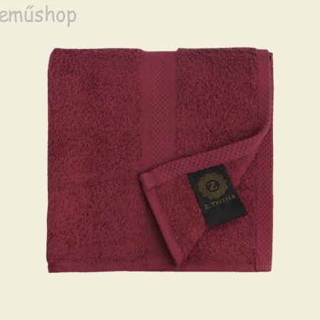 burgundi-luxus-pamut-torolkozo-30x50-cm-2db-02