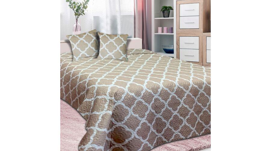 Marokkó mintás dupla ágytakaró (200 220cm) - Ajándék nagyszülőknek ... edd55d7a87