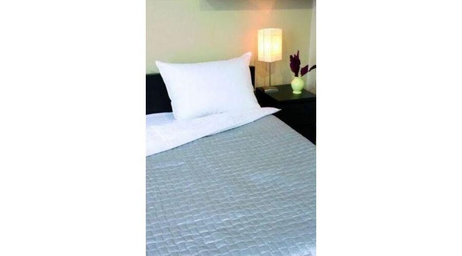 Ezüst modern ágytakaró 235 250 cm b082c82a44